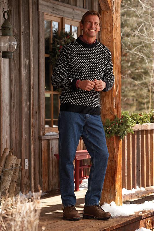 He Man Christmas Sweater