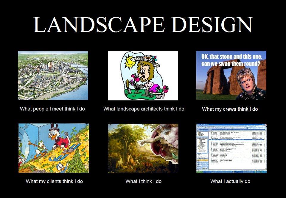 How Are Landscape Designers Perceived Black Walnut Dispatch